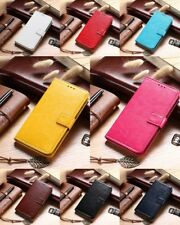 Cover Book Leather Synthetic Cover Support Case Silicone sony Xperia Z3 L55U
