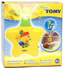 Tomy - Starlight Dreamshow Baby Cot Lullaby Mobile ** GET YOUR'S TODAY**