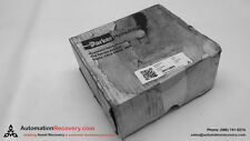 "PARKER F2020S HYDRAULIC FLOW CONTROL VALVE 1-5/8""-12 3000PSI -21FR, NEW #113869"