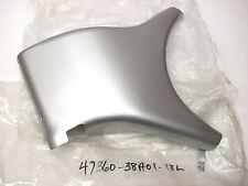 SUZUKI NOS LEFT FRAME HEAD COVER GREY VS700 VS750 VS 700 750 INTRUDER