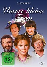 6 DVDs * UNSERE KLEINE FARM ~ SEASON / STAFFEL 9  # NEU OVP +