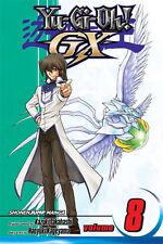 Yu-Gi-Oh! GX Vol. 8 Manga NEW