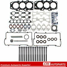Head Gasket Bolts Set Fits 04-09 2.7 Hyundai Sonata Tiburon Kia Optima DOHC G6BA