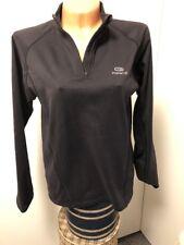 Damen Sport Sweatjacke Sweatshirt Pullover von Kalenji Decathlon Gr.S