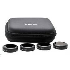 KENKO ADVANCED DRONE FILTERS IRDN KIT FOR DJI Phantom 4 Pro/Advanced Free Ship