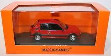 Camión de automodelismo y aeromodelismo color principal rojo Peugeot
