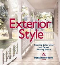 Exterior Style: Inspiring Color Ideas And Expert P