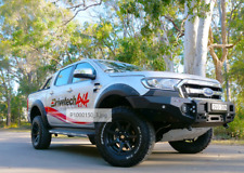 RIVAL BUMPER TO SUIT FORD RANGER PX, PX2 AND EVEREST 4X4 (WITH LED TECH PACK)