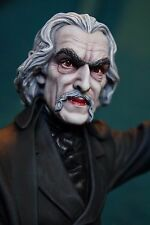 Pre-Order! Stoker Count Dracula 1/6th Vampire Resin Model Kit by Randy Lambert