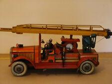 jouet ancien Guntherman,Marklin,Carette.....