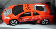 RC Ferngesteuertes Auto Rennwagen ferngesteuert Orange