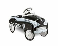 Police Pedal Car In Pedal Cars 1970 Now For Sale Ebay