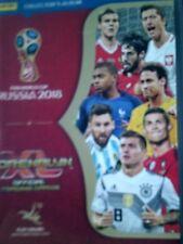 Limited messi-Cuaderno Panini Adrenalyn WM 2014 brasil-Starter