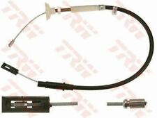 TRW GCC1584 CLUTCH CABLE LHD