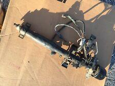 Jaguar  XJ6, XJ12 1974-87 Upper Steering Column May fit XJS With Adjuster Wiring