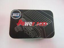Power HD BLS-1108 Titanium Gear Brushless High Torque Speed Servo JR MPH Hitec