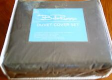 Bella Russo Duvet Cover Set, Queen Size, 3 Pieces, Brand New