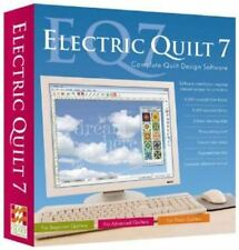 EQ7 Electric Quilt 7