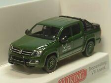 Wiking VW Amarok FORSTVERWALTUNG - 0311 09 - 1/87