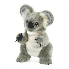 Baby Koala Puppet with Movable Mouth & Two Legs MPN  3079 by Folkmanis, 3 & Up