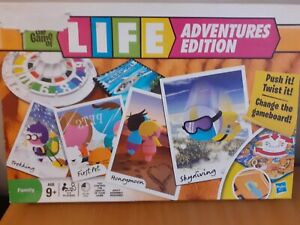 The Game of Life Adventures Edition - Choose Your Spares / Replacement Parts