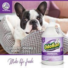 OdoBan Odor Eliminator and Disinfectant Concentrate Cleaner Freshener - Lavender