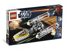 LEGO STAR WARS™ 9495 ORO Líder 's Y-Wing Starfighter™ nuevo emb. orig. (