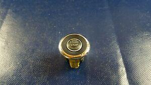2014-2020 INFINITI Q50 Q60 ENGINE START STOP PUSH IGNITION SWITCH BUTTON # 61679