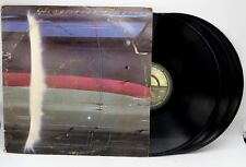 Wings Over America - Paul McCartney - Capitol SWCO-11593 Gatefold 3 LP Record NM