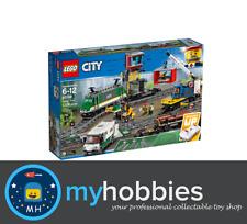 LEGO 60198 City Cargo Train Brand New and Sealed Lego authorised seller