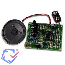 Dampfeisenbahn Soundgenerator Soundeffekt Generator Geräuschgenerator Smart Kit