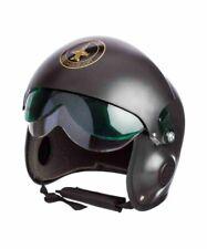 Top Gun Airplane Pilot Helmet Casco Pilota Aereo GUIRCA Art.13597 Size Adult