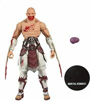 McFarlane Toys - Mortal Kombat - Baraka Horkata (Bloody) Action Figure IN STOCK