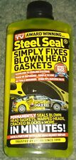 Steel Seal - Permanent Head Gasket Repair for all cars (16 oz)