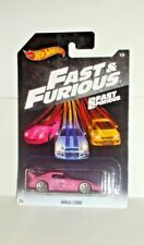 HW's 50th Anniv. Fast & Furious - 2 Fast 2 Furious Honda S2000 - Pink