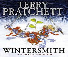 Wintersmith: Discworld Novel 35: A Story of Discworld (Discworld Novels) CD AUDI