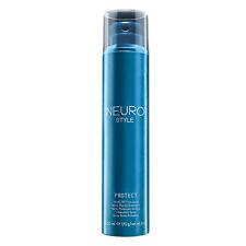 Paul Mitchell Neuro Style Protect Heat Ctrl Iron Hair Spray 6 oz New
