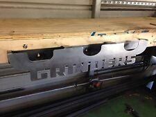 "7"" Angle Grinder Holder - Storage Rack For 3 Grinders - DeWalt Milwaukee Makita"