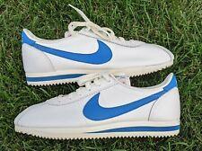 Vintage Nike 70s 80s Lady Lea Cortez USA OG box original running shoes size 10