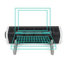 Laptop Notebook USB Port Cooling Tower Fan Table PC Stand Holder Cooler Pad