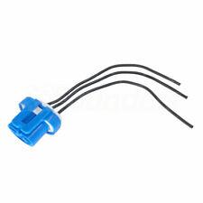 Headlight Connector-Socket fits Nissan Ford Hummer Pontiac Chevrolet S-525