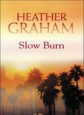 Slow Burn (MIRA),Heather Graham Pozzessere