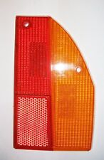 LANCIA BETA BN/ PLASTICA FANALE POSTERIORE DX/ REAR LIGHT RIGHT LENS