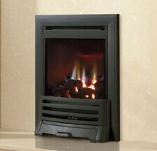 Unbranded Modern Fireplaces with Variable Heat Control