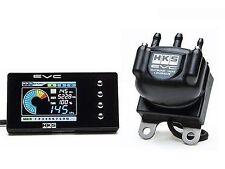 New HKS EVC6 VI-IR 2.4 Electronic Boost Controller WideColorScreen 45003-AK012