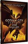 Dark Knight Serials Batman Batman & Robin - 2 Disc Set 2014 DVD BW