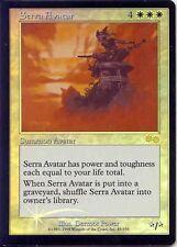 Avatar de Serra JSS PREMIUM / FOIL - Serra Avatar PROMO- Mtg Magic -