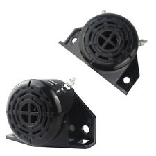 Ignition Horn Backup Warning Alarm 102dB Beeper Construction for Car Truck RV