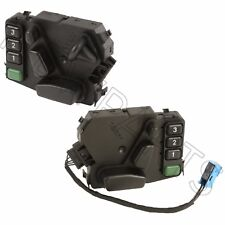 For Mercedes W210 E-Class Pair of Front Left & Right Seat Adjustment Switch OEM
