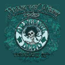 Grateful Dead - Fillmore West, San Francisco, CA 2/28/69 Box Set 5LP Vinyl NEW